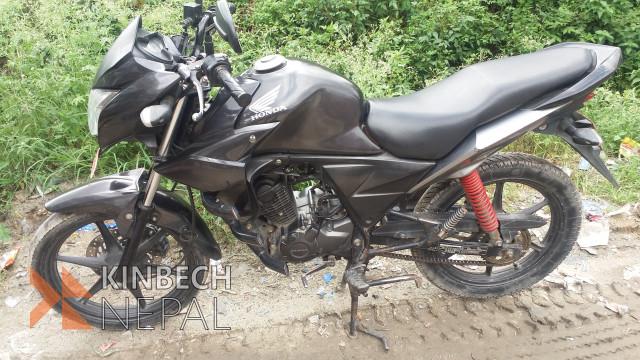 Honda Twister (53 Lot) | www.kinbechnepal.com