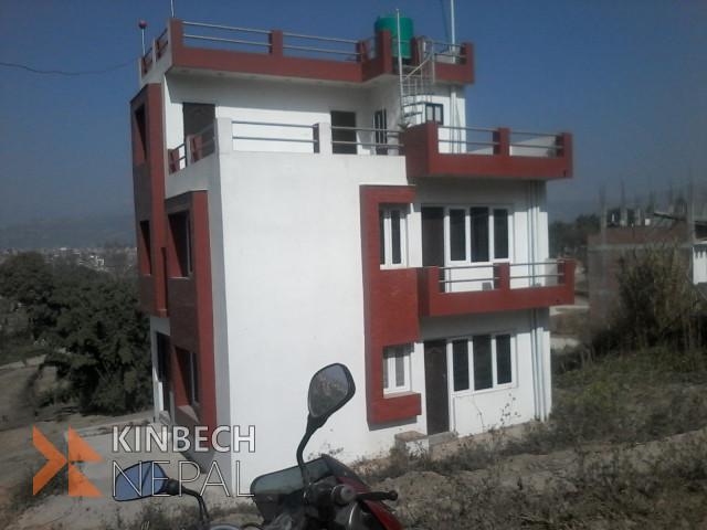 1 CAROD 15 LAKH MA Sundar Ghar | www.kinbechnepal.com