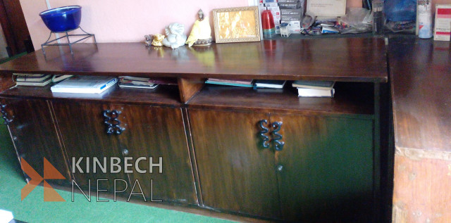 Office Table For Sale | www.kinbechnepal.com