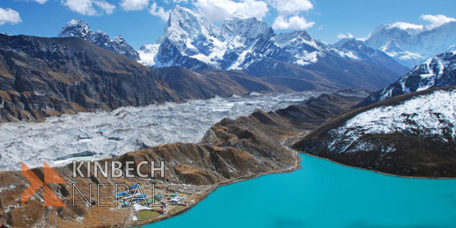 Everest Base Camp with Gokyo Trek - 18 days | www.kinbechnepal.com