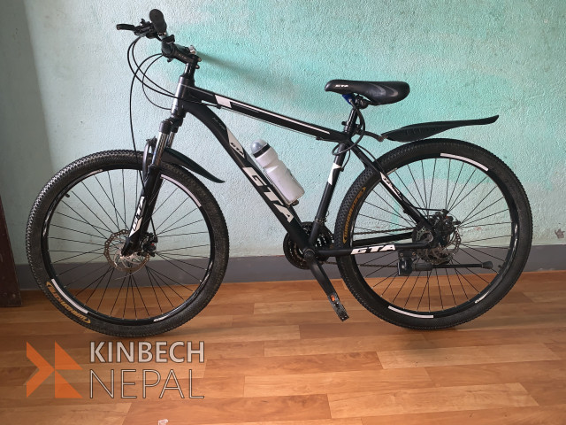 Like a new cycle on sale | www.kinbechnepal.com