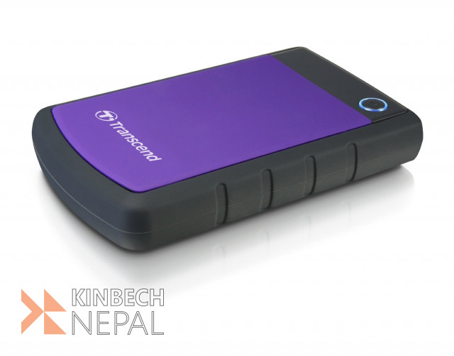 Transcend Hard Disk (1TB) | www.kinbechnepal.com
