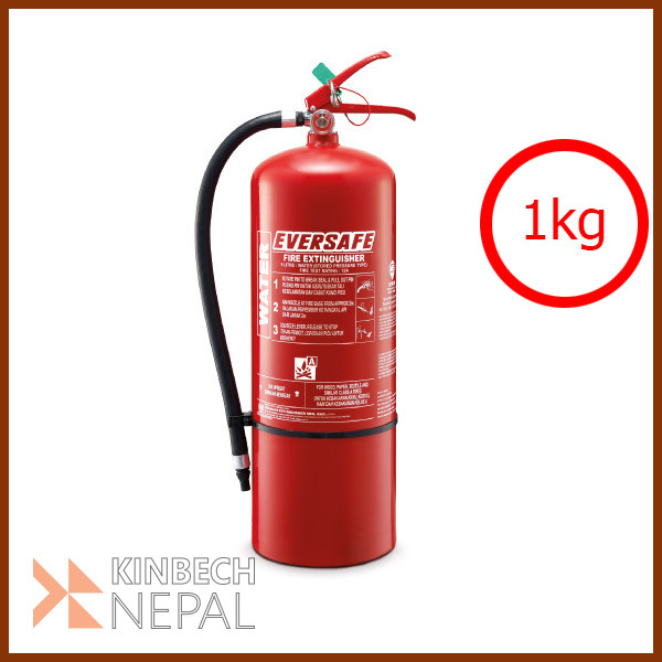 Fire Security | www.kinbechnepal.com