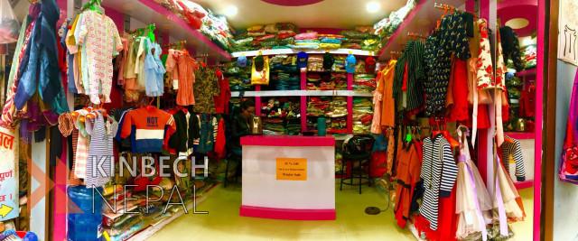 Baby kids Wear (Fancy) shop on Sale! | www.kinbechnepal.com