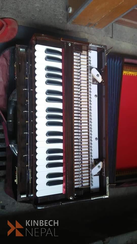 Harmoniums | www.kinbechnepal.com