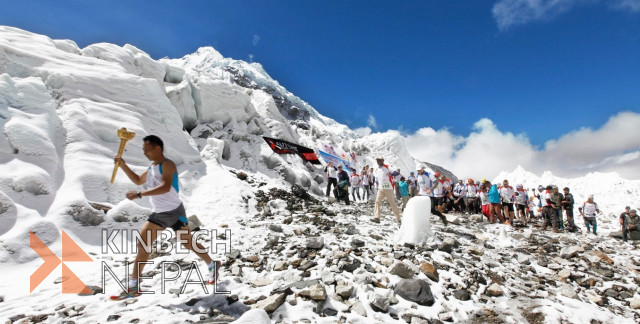 Tenzing Hillary Everest Marathon | www.kinbechnepal.com