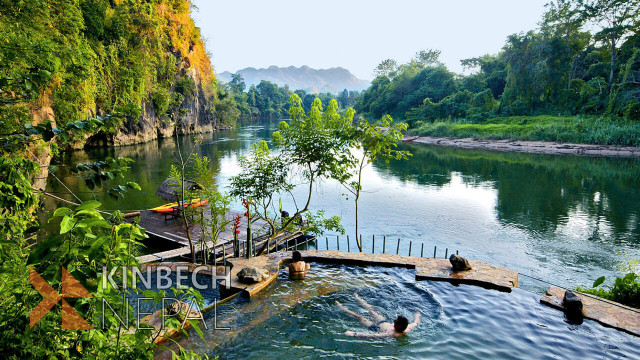 Exotic Thailand Tour at Affordable Price | www.kinbechnepal.com