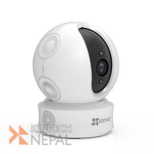 WiFi CCTV Camera | www.kinbechnepal.com