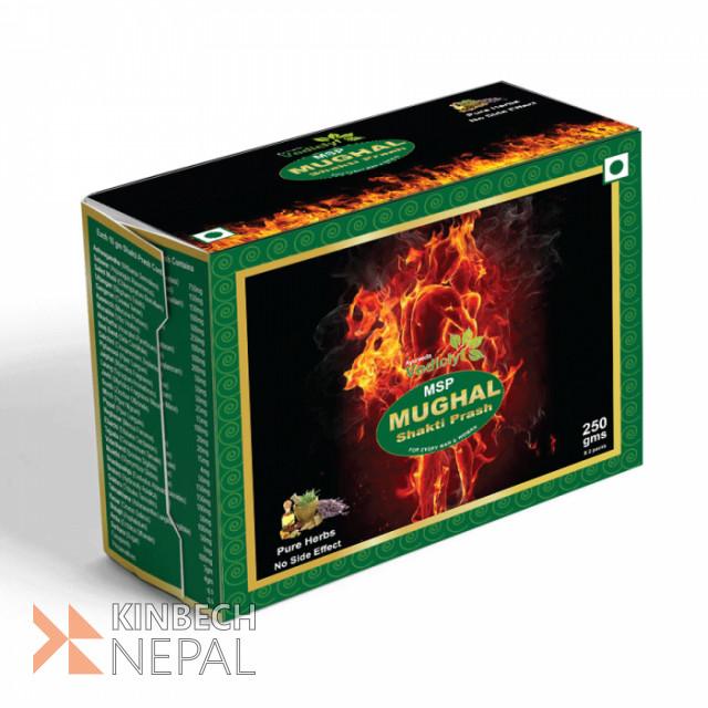 Mughal Prash Supplement | www.kinbechnepal.com