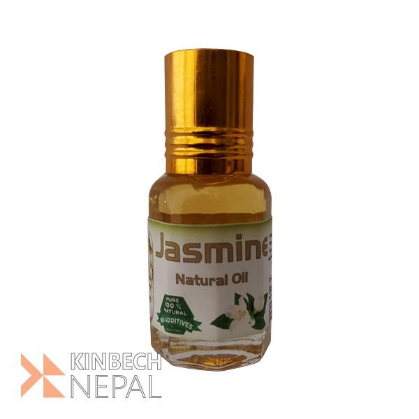 Jasmine oil | www.kinbechnepal.com