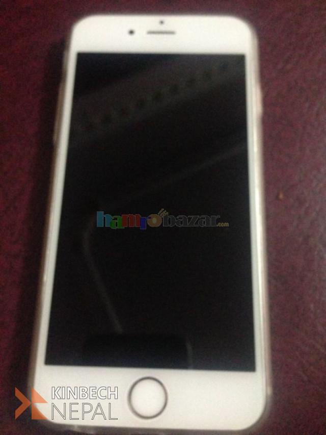 iPhone 6s 64 GB URGENT SALE | www.kinbechnepal.com