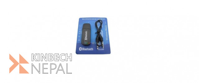 Bluetooth Music Receiver On Sale. | www.kinbechnepal.com