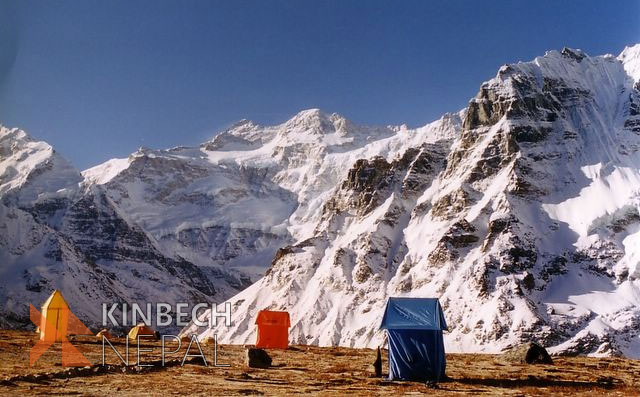 Kanchenjunga Circuit Trek | www.kinbechnepal.com