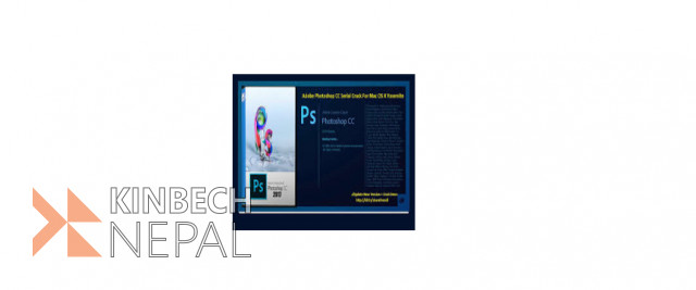 Adobe Photoshop Cc 2017 Cracked Software For Window   www.kinbechnepal.com