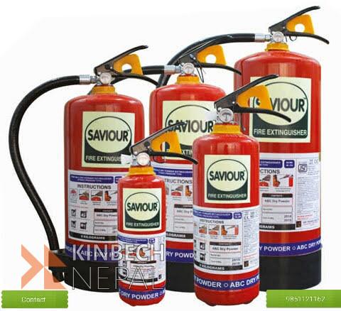 Fire extinguisher in kathamandu | www.kinbechnepal.com