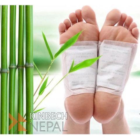 foot patch   www.kinbechnepal.com