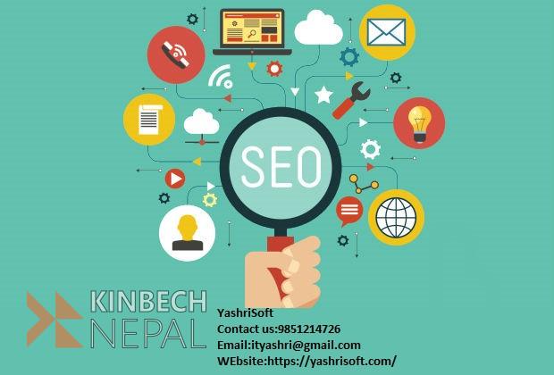 Best SEO techniques in Kathmandu | www.kinbechnepal.com