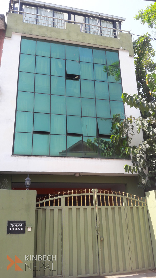 House On Sale or Rent | www.kinbechnepal.com