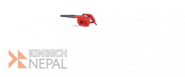 Lion Electric Blower Machine | www.kinbechnepal.com