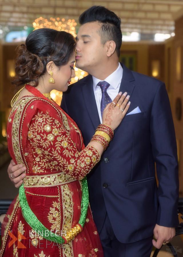 Wedding Photography/ Cinematography (Photographer) | www.kinbechnepal.com
