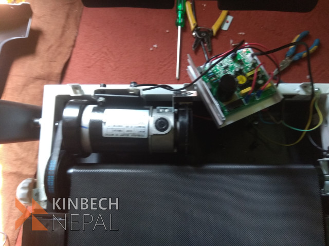 Old Treadmill Buy & Sale | www.kinbechnepal.com