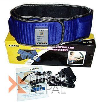 Weight Reducing Belt (Slimming Belt) | www.kinbechnepal.com