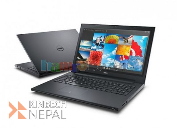 Laptop Dell Inspiration 3576 I5 8th Generation | www.kinbechnepal.com