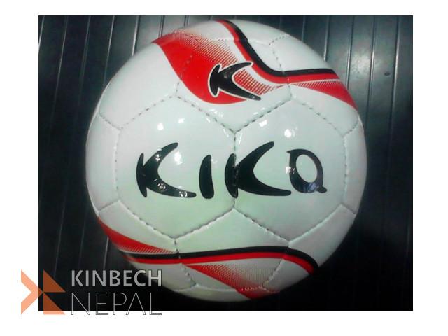 Futsal Ball (kika)   www.kinbechnepal.com