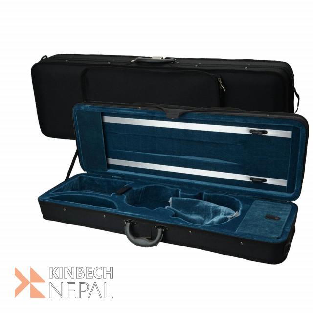 Violin Bag Rectangle | www.kinbechnepal.com