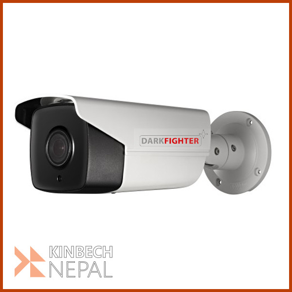 Hikvision Darkfighter CCTV Camera-DS-2CD4A26FWD-IZ/P (2 MP) | www.kinbechnepal.com