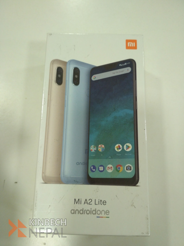 Mi A2 Lite Smartphone | www.kinbechnepal.com