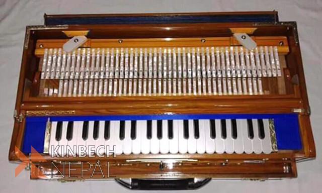 Harmonium | www.kinbechnepal.com
