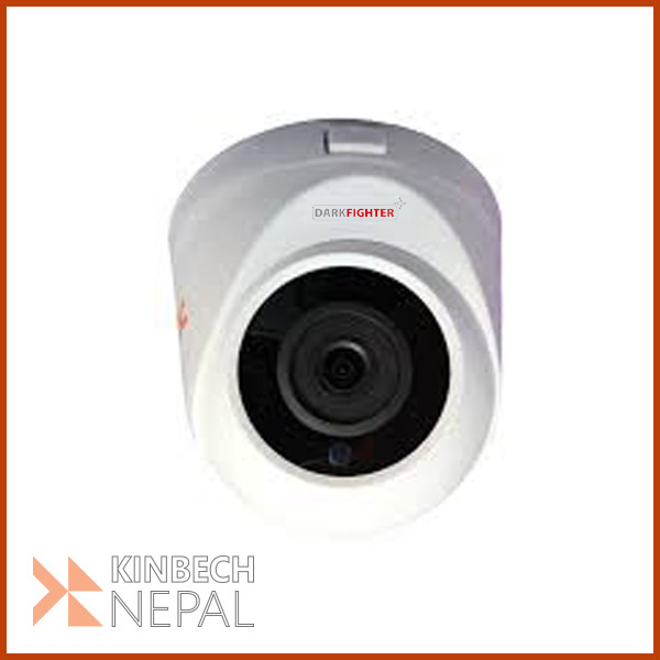 "HIkvision Darkfighter CCTV Camera-""DS-2CD2135FWD-IS  (3 MP) (IP EXIR DOME CAMERA)"" 