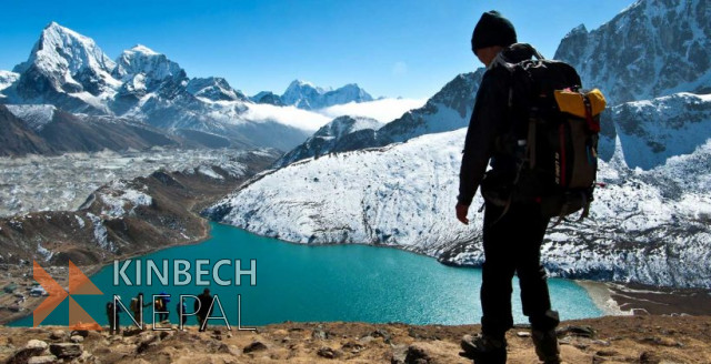 Everest High passes trek 20 days | www.kinbechnepal.com