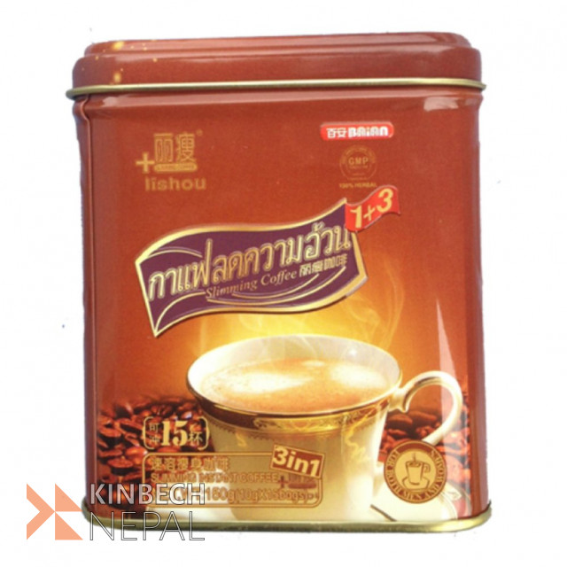 Slimming Coffee | www.kinbechnepal.com