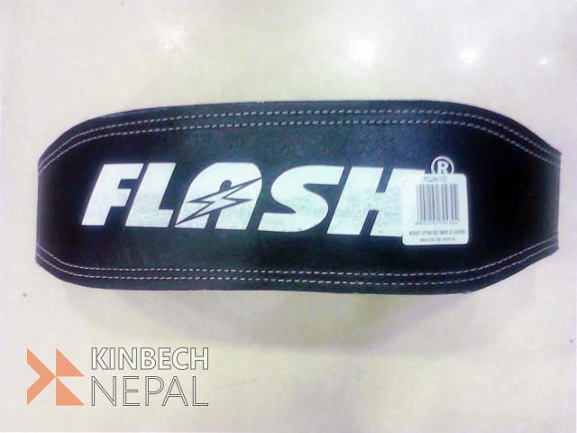 Gym Belt (flash)   www.kinbechnepal.com