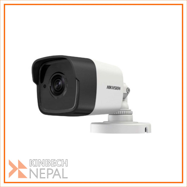 Hikvision HD 2MP Straight Value Series-DS-2CE38D8T-ITP | www.kinbechnepal.com