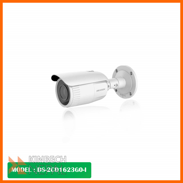 Hikvision IP CCTV Camera_DS-2CD1623G0-I | www.kinbechnepal.com