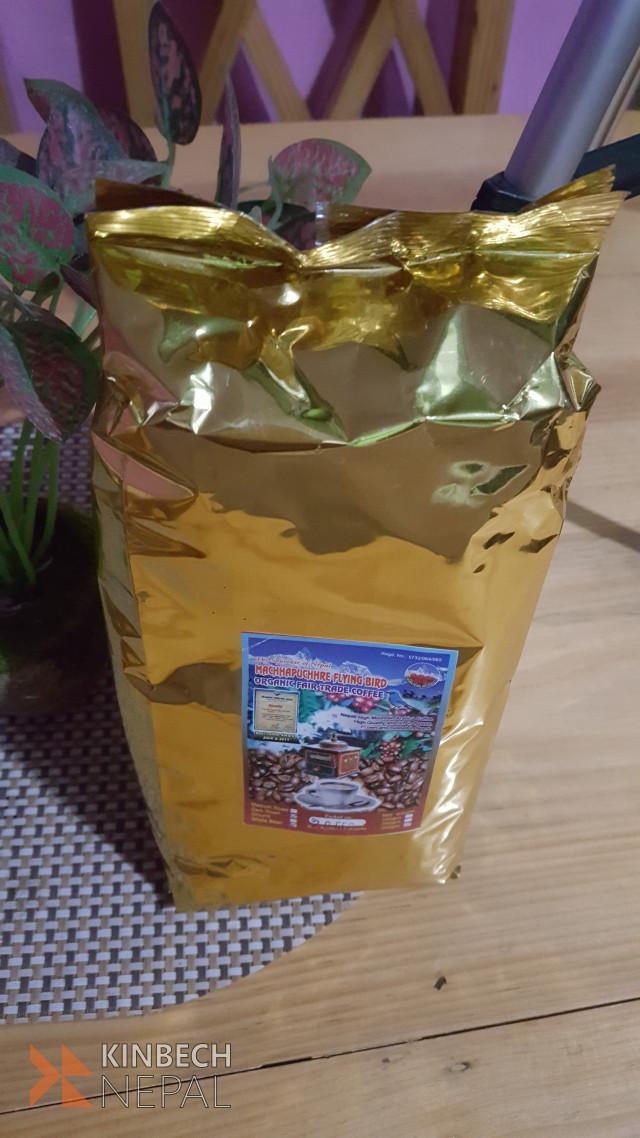Organic coffee | www.kinbechnepal.com
