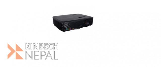 Optoma Projector S341s | www.kinbechnepal.com
