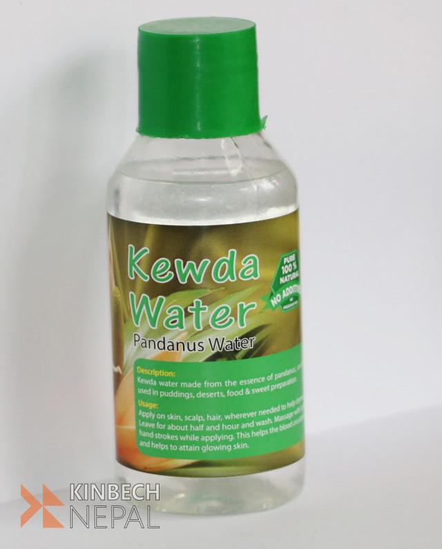 Kewda Water   www.kinbechnepal.com