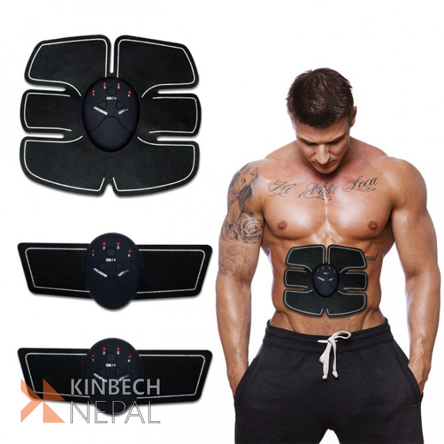 SIX PACK ABS Slimming Device | www.kinbechnepal.com