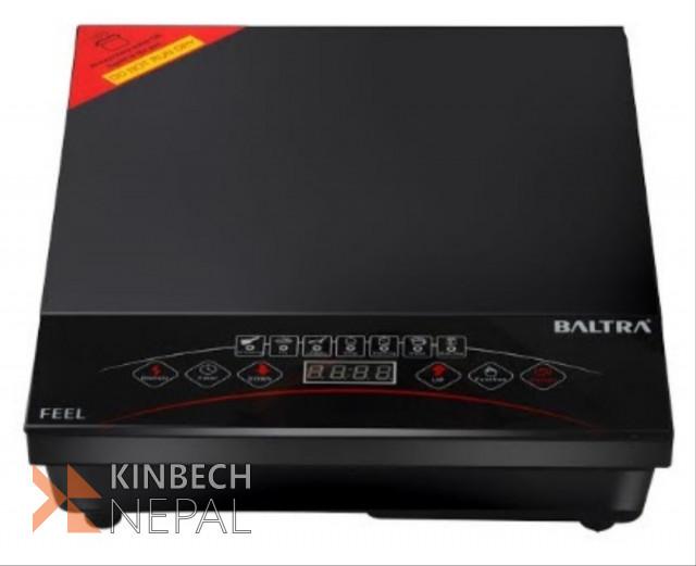 Infrared Cooker | www.kinbechnepal.com