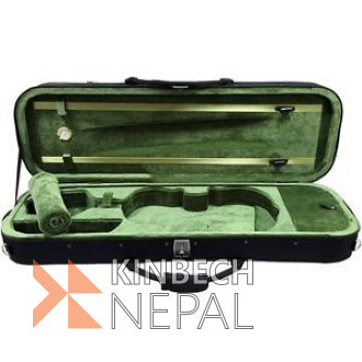 Violin Bag with Hygrometer | www.kinbechnepal.com