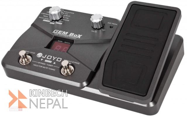 Gem Box | www.kinbechnepal.com
