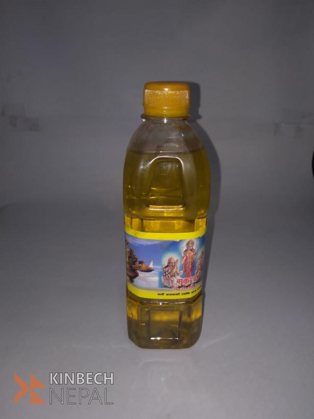 Til ko tell 375 ml | www.kinbechnepal.com