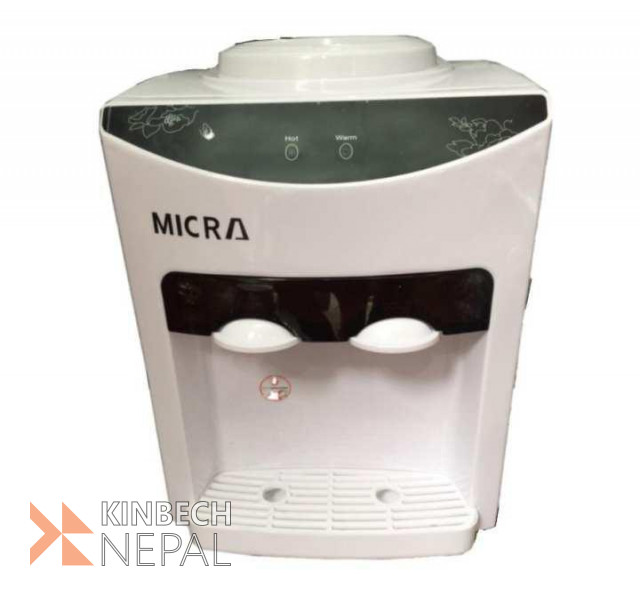 Table Top Water Dispenser | www.kinbechnepal.com