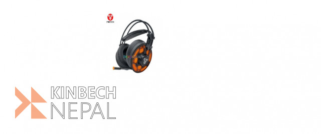 Fantech Headphone Hg10 | www.kinbechnepal.com