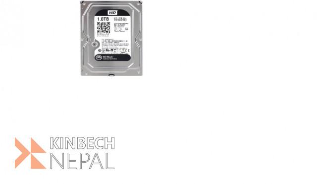 Desktop 1tb Harddrive. | www.kinbechnepal.com