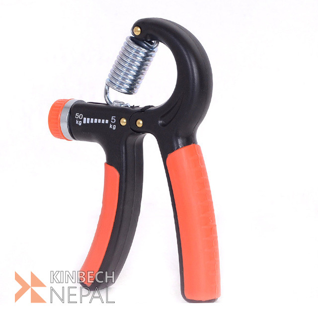 Adjustable Hand Grip | www.kinbechnepal.com